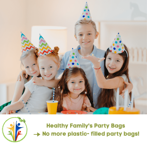 Healthy Family Party Bag