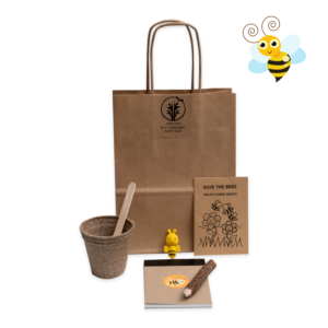 Save The Bees Alternative Party Bags