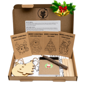 Christmas Activity Pack For Kids