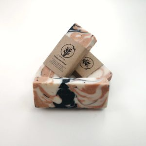 Three Clay Soap